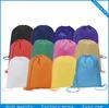 2014 Made in China Reusable Small Wholesale Drawstring Bag