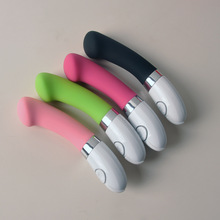 top selling high quallity food grade silicone vibrating adult sex toys for women