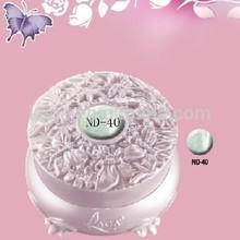 Kaga 3d nail salon products exporter ND40