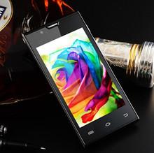Digital 3G WCDMA Wifi 2 Mega Pixel 4.8 inch screen smartphone with ROM 4GB