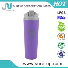 2014 new produc hotsell 16 oz plastic cup pet (MPUK)