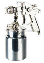 air spray gun/ HVLP floor based paint sprayer
