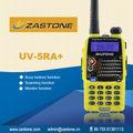 Mejor precio 5 W 128CH BAOFENG UV-5RA + walkie talkie radio de dos vías de radio para exterior actividades