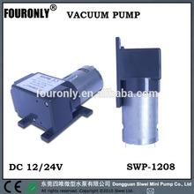 Technologie langlebig mini luft vakuumpumpe