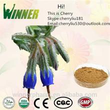30% shikonin Shikone Extract / Radix Arnebiae;Radix Lithospermi,gromwell root;arnebia root Extract