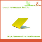 China manufacturer Fully protective Laptop case For Macbook Pro