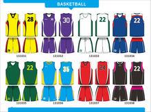 2014 low moq short sleeve basketball jersey