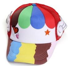 wholesale caps hip hop children cap