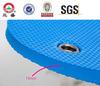ISO9001 apporved factory 15mm EVA yoga mat