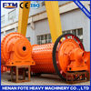 Ball mill for mineral processing cement lime crushing