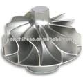 Iso9001 ts16949 no oem- estándar de acero al carbono auto piezas de fundición de precisión