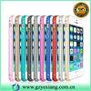 Hot Saler Cell Phone Bumper Phone Case For Iphone 5S Aluminum