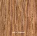 hot venda de madeira de grão laminado decorativo de papel