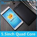 Muito barato 3g android telefone esperto 1gb ram dual sim celular quad- núcleo mt6582 wifi gps 3g