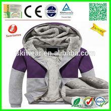New style Popular three quarter length jacket Factory