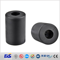 OEM NBR cone / foam / extruded rubber sleeve in economical price