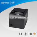 80mm de alta velocidad de impresión de 300 mm / s máquina recibo