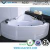 VSPA corner Whirlpool tubs & Bath tub A033