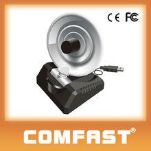 COMFAST CF-WU770N RT3070L Radar USB 2.0 Wireless Network Adapter 802.11n With 10dBi Dish antenna