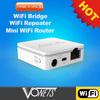 Pocket Portable VONETS VAR11N adsl modem wireless router