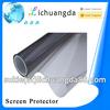 manufacturer mobile phone dark screen protector film roll material screen protector raw material roll