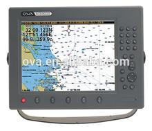 Marine GPS/AIS Chart plotter marine equipment
