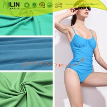 2014 fashion Anti uv fabric 82 nylon 18 spandex rash vest fabric