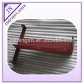 componentes de chapa metálica hecha en china
