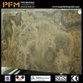 Precio único y competitivo de de fio pesco marble slabs slabs grey de mármol