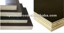 Waterproof shuttering building Construction materials