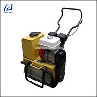 Wholesales price! YL12 single drum mini road roller compactor handheld road roller