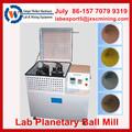 حار بيع مطحنة كوكب صغير ووكر، مختبر الكرة طاحونة لأنواع من المعادن، كوكب صغير الكرة مطحنة