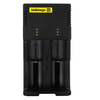 2014 hot sale battery charger Nitecore Intelligent charger Nitecore i2 / Nitecore i4 charger