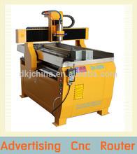 Wood CNC Engraving Machine 6090 High quality Low Price