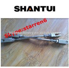 Original Shantui Bulldozer rod,shaft,lever,bar 23Y-26B-05000