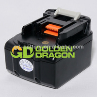 Makita 14.4V Li-ion power tool battery, replacement battery for 14.4V Makita BL1430