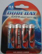 AA battery R6 1.5V