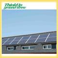 La red atada del sistema solar, kit solar para 10kw casa( fábrica)