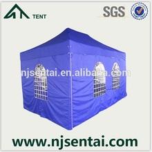 3x6 folding outdoor gazebo marquee/military canopy/gazebo garage