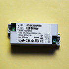 UL GS approved 24v led driver 60w constant voltage power supply