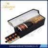 exquisite fashion design cardboard Paper Wine Box with slide drawer