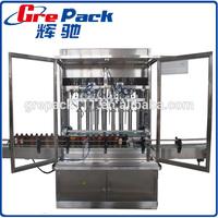 Automatic Perfume/Oil/Cream/Sauce Filling Machine