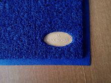 pvc door mat with customer required logo