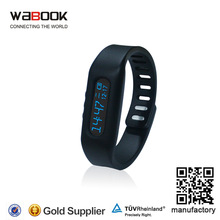 promotional gift OEM/ODM bluetooth activity and sleep tracker