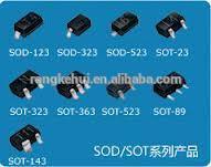 3000W TVS Diodes 3KP19C DIP SMD Schottky