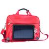 Solar charger bag solar charger backpack solar laptop backpack
