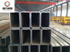 hot rolled seamless square structure steel, rectangular strcture steel