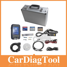 2014 latest version Toyota intelligent tester 2 IT2 denso support Toyota Suzuki with high quality