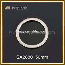 Zinc alloy Excellent multi key ring