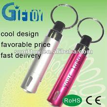 Novelty Led flashing torch for wholesale